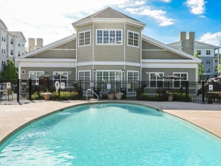 Danvers apartments with pool