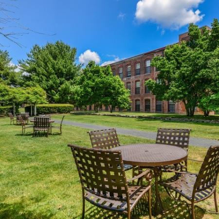 Enfield CT rentals with outdoor space