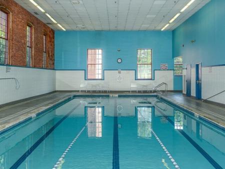 Enfield CT rentals with indoor pool