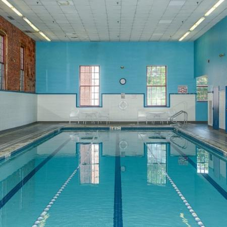 Enfield CT rentals with indoor pool