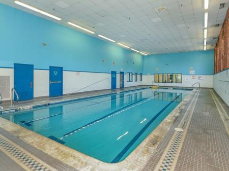 Bigelow Commons | apartments with indoor pool