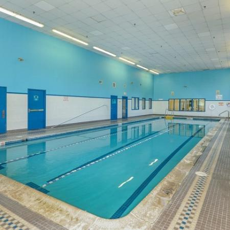 Bigelow Commons   apartments with indoor pool