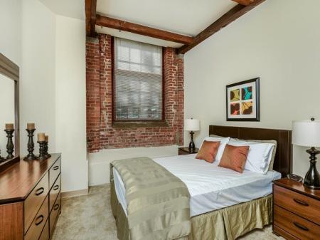 Bigelow Commons | 1 bedroom apartments