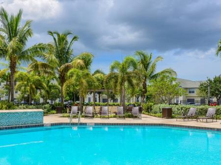 Fort Myers rentals | community pool
