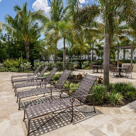 Fort Myers apartments with high end amenities