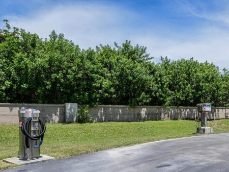Car care center | Bay Breeze Villas rentals
