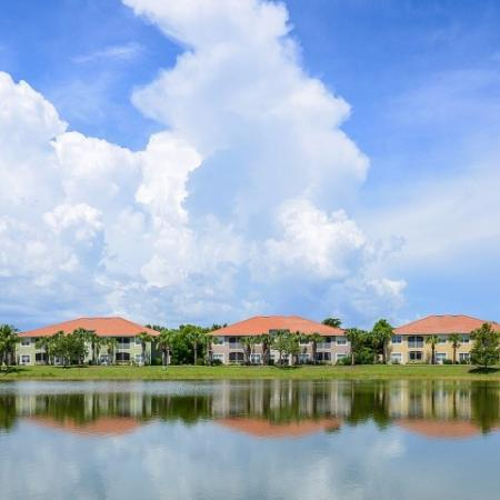 Fort Myers rentals with high end amenities