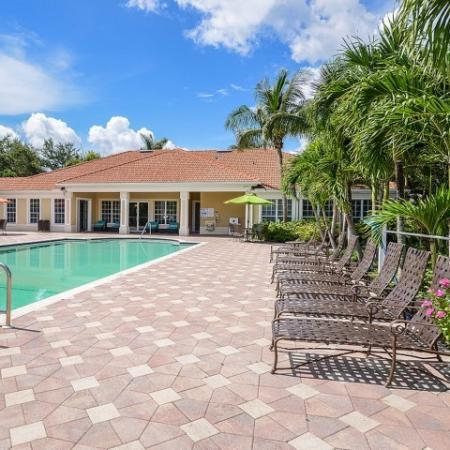 Fort Myers rentals | apartments with pool