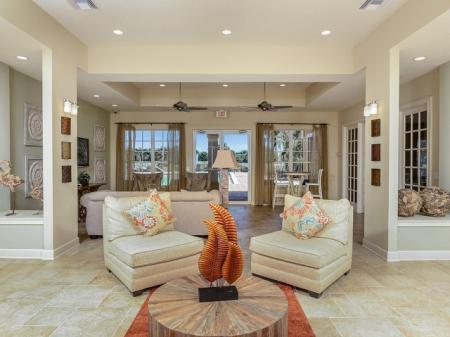 Fort Myers FL apartments | clubhouse