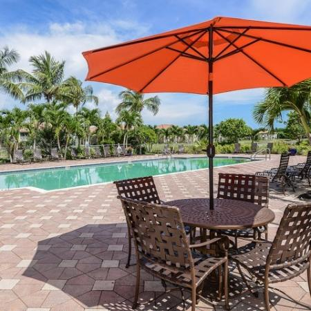Best amenities in Fort Myers apartments