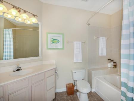 Bay Breeze Villas | 3 bedroom apartments