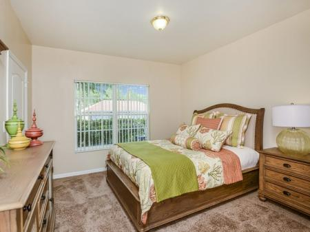 pet friendly apartments in Fort Myers FL