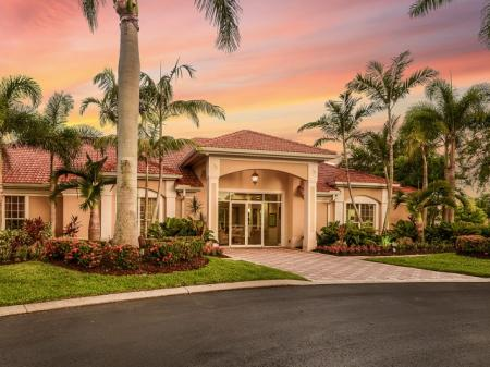 Fort Myers apartments with onsite maintenance