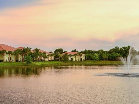 Fort Myers apartments with RV parking