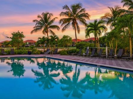 Fort Myers apartments | luxury amenities