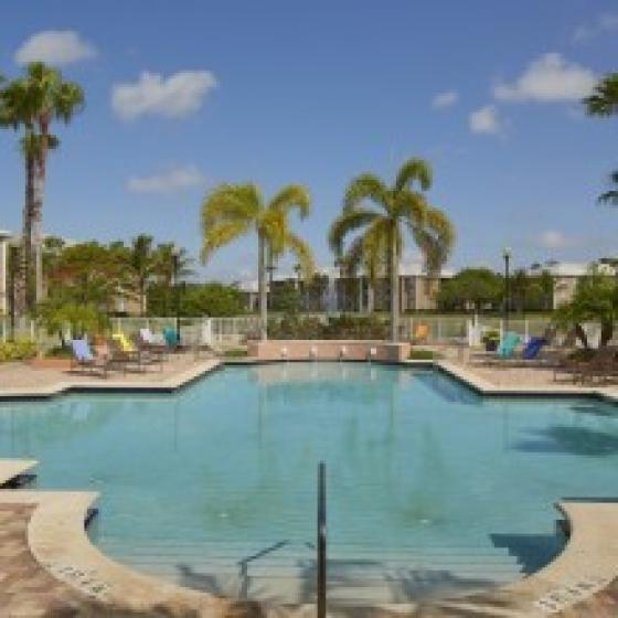 Apartments For Rent In Fort Myers: Promenade At Reflections Lakes Apartment Homes, Fort Myers