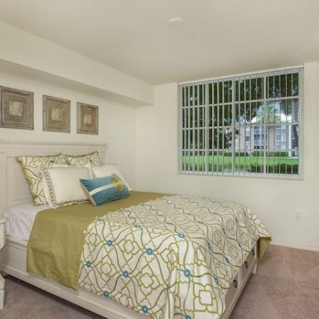 3 bedroom apartments | Promenade at Reflection Lakes | Fort Myers FL