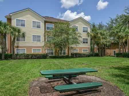 Grandeville on Saxon | Gated apartment community