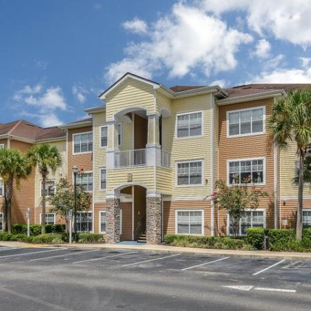 Orange City apartments for rent