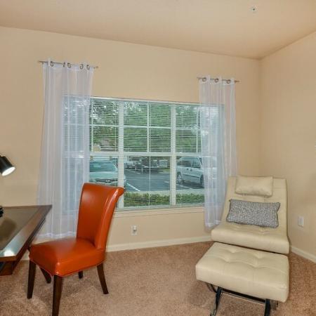 2 bedroom apartments in Orange City