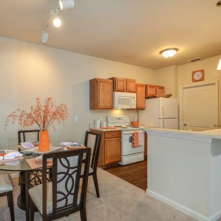 3 bedroom apartments in Orange City