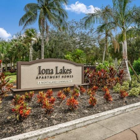 Award winning Fort Myers apartments