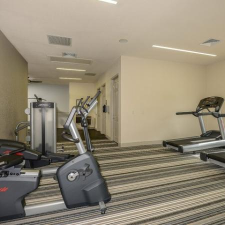 Iona Lakes | apartments with gym