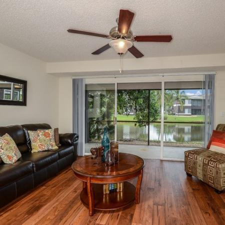 1 bedroom apartments in Fort Myers