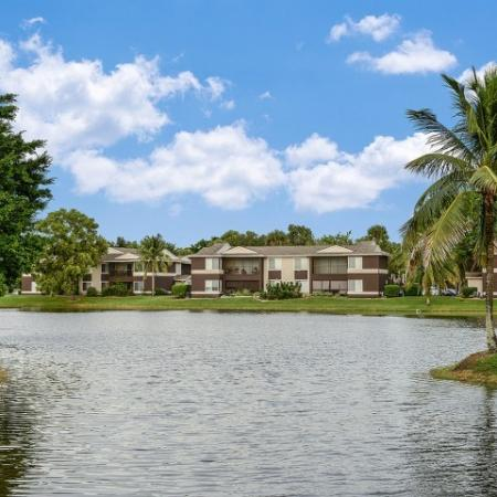 1, 2, and 3 bedroom apartments in Fort Myers