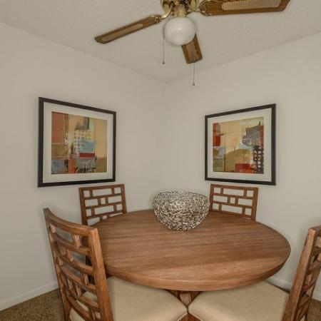 Spacious Plantation FL apartments