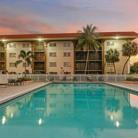 Plantation FL apartments close to public transportation