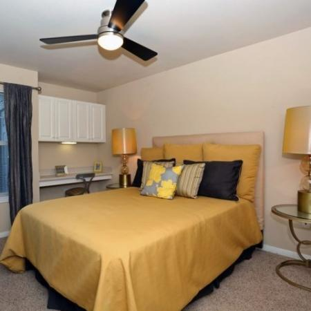 1 bedroom apartment | Monterey Ranch | South Austin