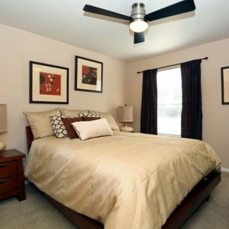 2 bedroom apartment | Monterey Ranch