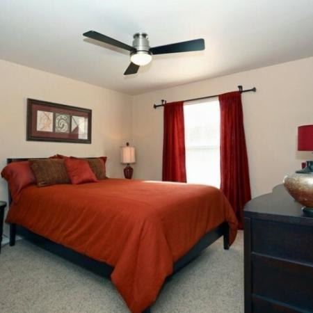 South Austin 2 bedroom apartment