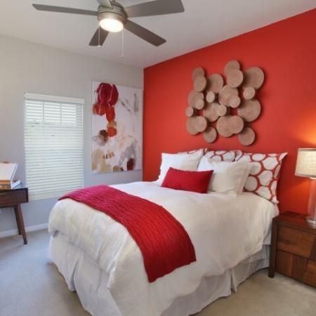 2 Bedroom rental | Village at Terra Bella