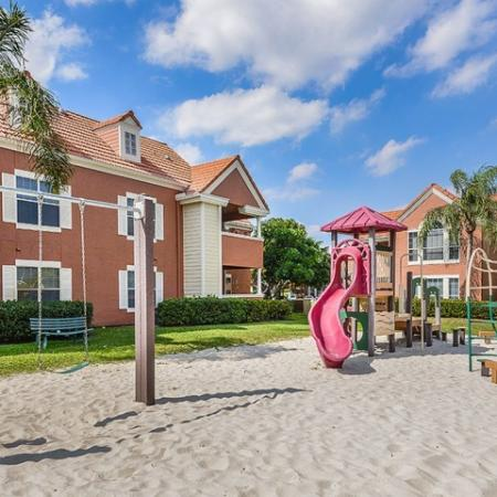 Playground at Windward at the Villages