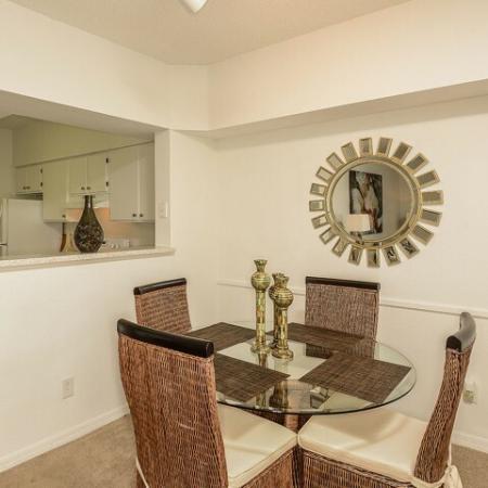 2 bedroom apartments in Coconut Creek FL