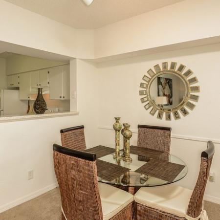 2 bedroom apartments in Coconut Creek FL