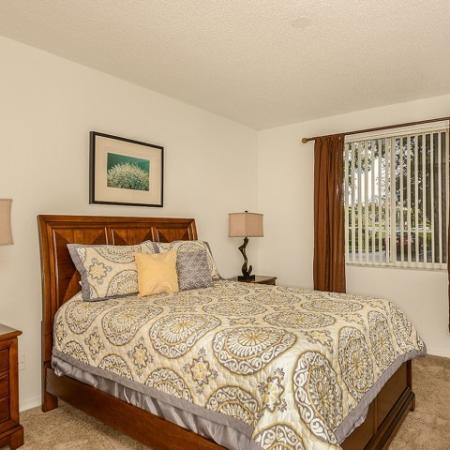 Cypress Shores | 1 bedroom apartments