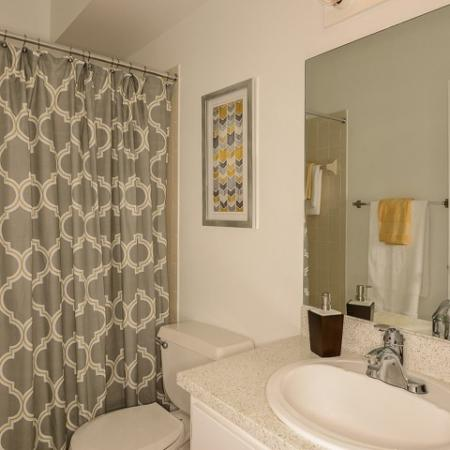 Coconut Creek apartments with upgrades available
