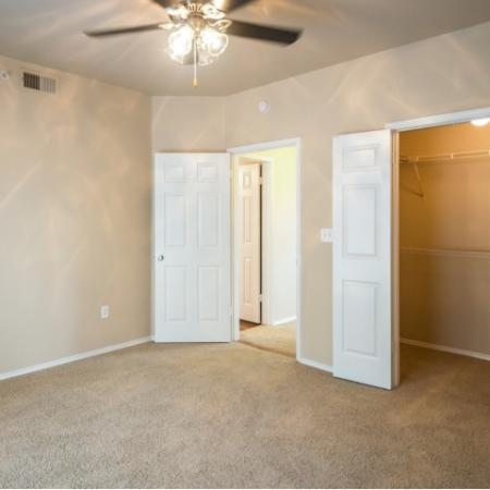1 bedroom apartment | Madison at the Arboretum