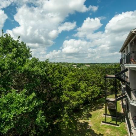 Madison at the Arboretum hill views | Austin TX