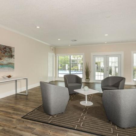 Caribbean Villas   Renovated apartment community