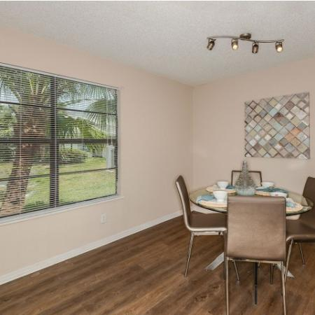 Pet friendly apartments in Melbourne FL