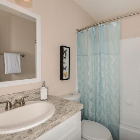 Renovated apartments in Melbourne FL