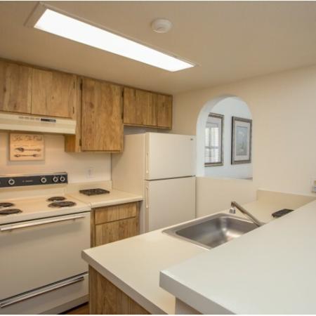Kitchen | electric appliances | Promontory rentals