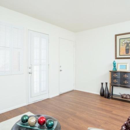 1 bedroom apartment | Promontory rentals