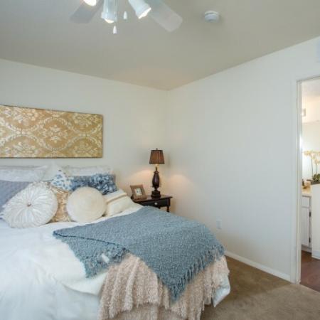 1 bedroom apartment   Promontory
