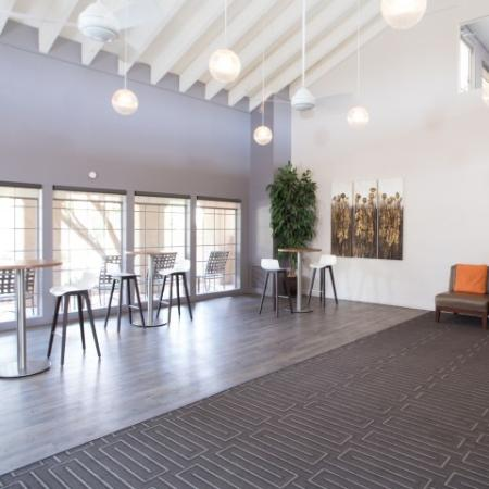 Promontory community clubhouse | Tucson apartments