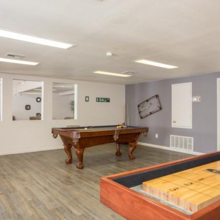 Game room | Promontory | Tucson rentals